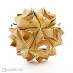 Little Island Kusudama