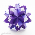Unnamed Kusudama