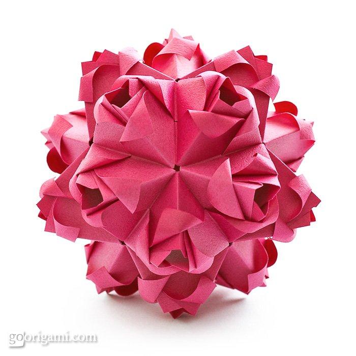 Кусудама Little Roses (Little