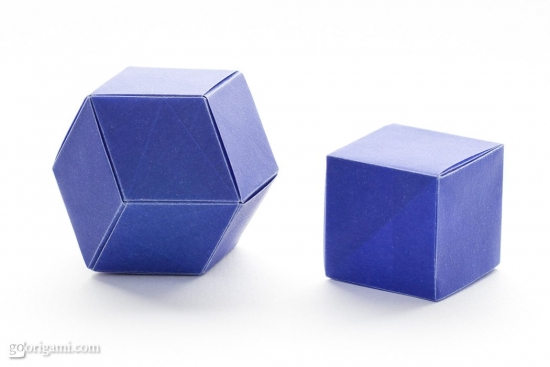 SOMA CUBE ANIMATION 12 figures 3D puzzle solution