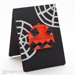 Crazy Jack (Origami Pumpkin)