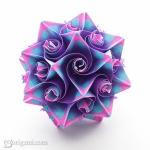 Curler - Rhombicuboctahedron Assembly