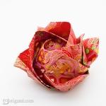 Origami Magnet