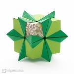 Wedge Cube