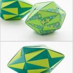 Origami Modular