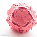 Cyclon Dodecahedron