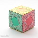 Squared Square Cube