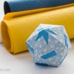 Mary Diamond - Icosahedron