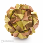 Big Bang Kusudama