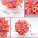 Cherry Blossom Ball