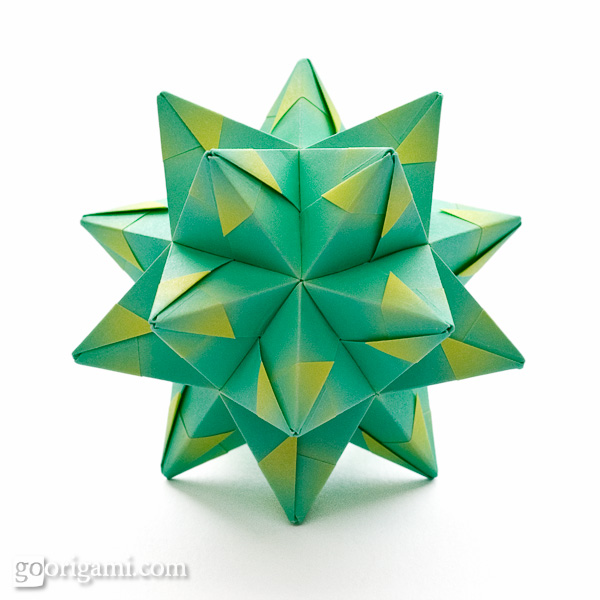 polyhedron origami 28 images origami on the platonic