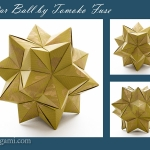 Star Ball Kusudama