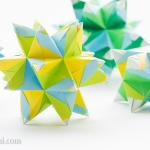 Unnamed Origami Star