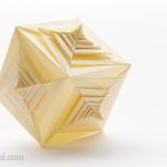 Spiral Faced Cube