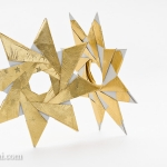 8-Pointed Origami Stars