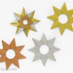Octava and Tereza Stars