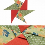 HPBD Origami Star