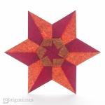 Goldfinch Star