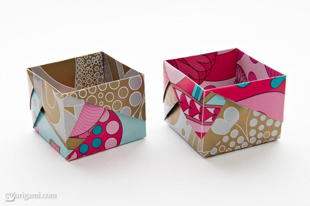 Origami wheell /Robin Glynn modular origami/ TUTORIAL - YouTube   700x1050