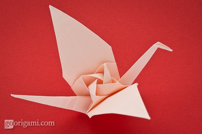 How To Do Flower Origami
