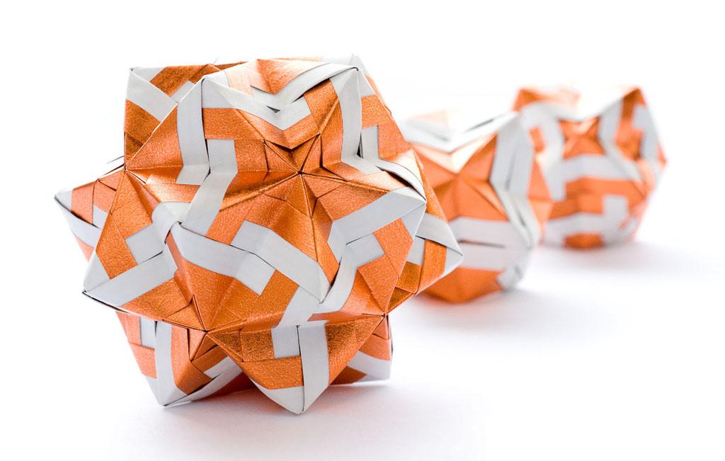 Origami Lantern Garland - YouTube | 651x1024