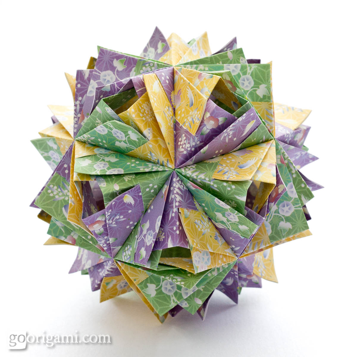 Origami diagrams by maria sinayskaya go origami these origami diagrams are offered under the terms of the creative commons attribution noncommercial noderivs 30 unported license pooptronica
