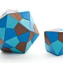 Icosahedron and Octahedron