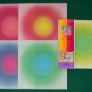 Corona Harmony Origami Paper, Grimmhobby