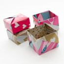 Simple Origami Boxes
