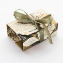 BoxInABox — Origami Box by Akiko Yamanashi