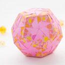 Pinwheel Dodecahedron